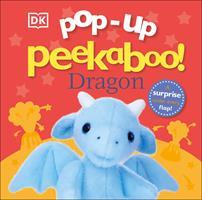 Pop-Up Peekaboo Dragon 0744034949 Book Cover