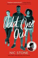 Odd One Out 1101939567 Book Cover