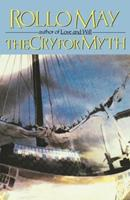 The Cry for Myth 0393027686 Book Cover