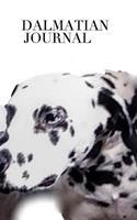 Doggie Dalmatian Journal 0464084938 Book Cover