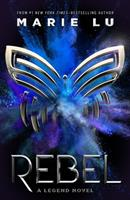 Rebel 1250620880 Book Cover