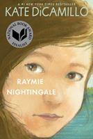 Raymie Nightingale 0763696919 Book Cover