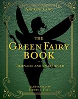 The Green Fairy Book 1513281593 Book Cover
