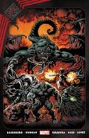 King in Black: Thunderbolts 1302928090 Book Cover
