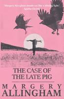 The case of the late pig 038070577X Book Cover
