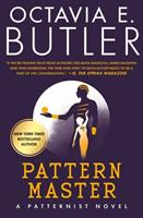Patternmaster 1538751461 Book Cover
