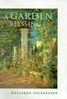 A Garden Blessing 1883211255 Book Cover
