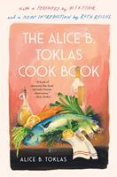 The Alice B. Toklas Cook Book 0063043807 Book Cover