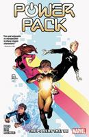 Power Pack: Powers That Be 1302924362 Book Cover