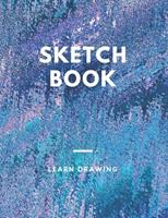 Sketchbook: for Kids with prompts Creativity Drawing, Writing, Painting, Sketching or Doodling, 150 Pages, 8.5x11: A drawing book is one of the distinguished books you can draw with all comfort, 1676769161 Book Cover