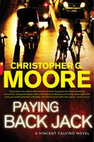 Paying Back Jack: A Vincent Calvino Novel (Vincent Calvino Novels) 0802119026 Book Cover