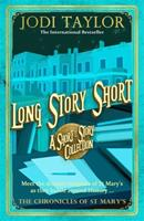 Long Story Short 1472266730 Book Cover