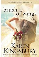 Brush of Wings 1451687532 Book Cover