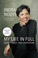 My Life in Full: Work, Family, and Our Future