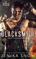 Blacksmith 1543237819 Book Cover