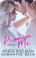 Promise Me 1093291435 Book Cover