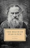 The Death of Ivan Ilych 0553210351 Book Cover