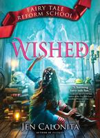 Wished 1492651672 Book Cover