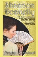 Proper Conduct: A Regency Romance 1733106332 Book Cover