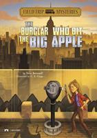 The Burglar Who Bit the Big Apple 1434227715 Book Cover