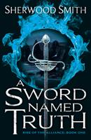 A Sword Named Truth 0756410002 Book Cover
