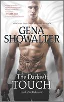 The Darkest Touch 0373778910 Book Cover