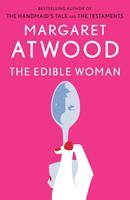 The Edible Woman 0446311057 Book Cover