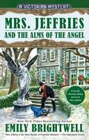 Mrs. Jeffries and the Alms of the Angel 1984806084 Book Cover
