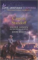 Canyon Standoff 1335402748 Book Cover