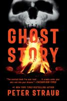 Ghost Story 0671441981 Book Cover