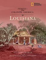 National Geographic Voices from Colonial America 0792268504 Book Cover