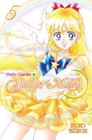 Pretty Guardian Sailor Moon, Vol. 5