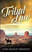 Tribal Law 1034335758 Book Cover