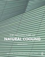 The Architecture of Natural Cooling 1138629057 Book Cover