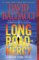 Long Road to Mercy 1538761572 Book Cover