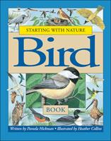 Starting with Nature Bird Book 1550744712 Book Cover