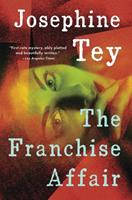 The Franchise Affair 002008823X Book Cover