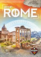 Ancient Rome 1644871807 Book Cover