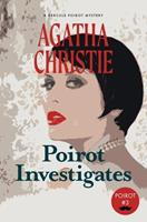 Poirot Investigates 0553148516 Book Cover