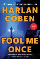 Fool Me Once 110198435X Book Cover