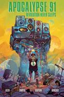 Chuck D presents Apocalypse 91: Revolution Never Sleeps 1940878888 Book Cover