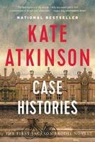 Case Histories 0316740403 Book Cover