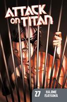 Attack on Titan, Vol. 27