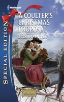A Coulter's Christmas Proposal 0373656343 Book Cover