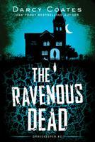 The Ravenous Dead 1728239222 Book Cover