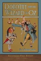 Dorothy and the Wizard in Oz 0486247147 Book Cover