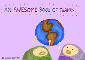 An Awesome Book of Thanks 193559737X Book Cover
