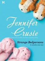 Strange Bedpersons 0373256205 Book Cover
