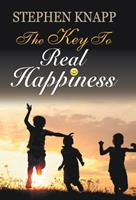 The Key to Real Happiness 1930627041 Book Cover