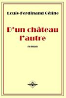 D'un ch�teau l'autre 1699035024 Book Cover